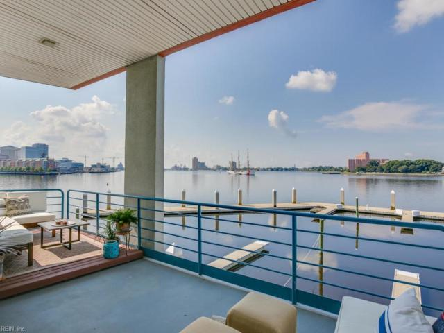 40 Rader St #206, Norfolk, VA 23510 (MLS #10211020) :: AtCoastal Realty