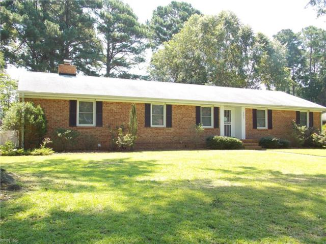 303 Snead Fairway, Portsmouth, VA 23701 (#10211028) :: Abbitt Realty Co.