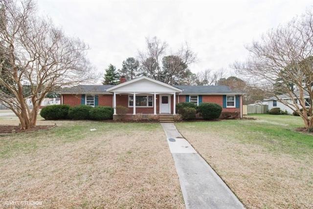 5701 Hawthorne Ln, Portsmouth, VA 23703 (#10211044) :: The Kris Weaver Real Estate Team
