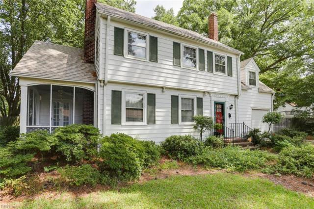 91 Channing Ave, Portsmouth, VA 23702 (#10211057) :: Atkinson Realty