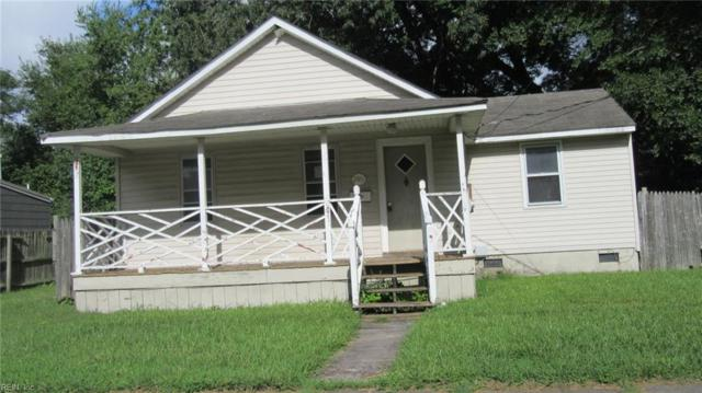 2951 Lens Ave, Norfolk, VA 23509 (#10211085) :: Austin James Real Estate