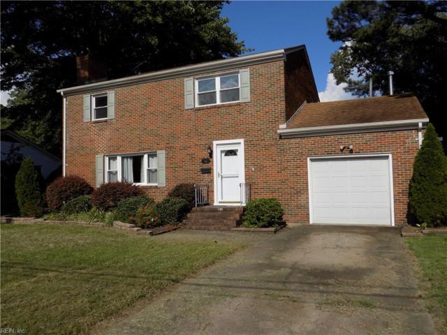 514 Latham Dr, Newport News, VA 23601 (#10211109) :: Berkshire Hathaway HomeServices Towne Realty