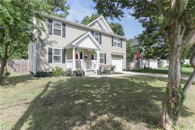 7025 Mamie Blvd, Norfolk, VA 23513 (#10211116) :: Atkinson Realty