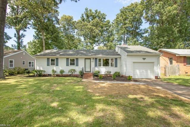 5508 Larry Ave, Virginia Beach, VA 23462 (MLS #10211123) :: Chantel Ray Real Estate