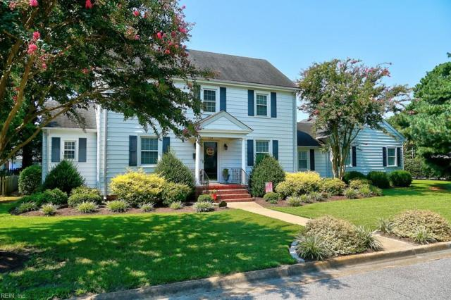 529 Rockbridge Rd, Portsmouth, VA 23707 (#10211129) :: Atkinson Realty