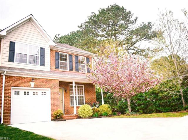 100 Montpellier Way, Isle of Wight County, VA 23430 (#10211147) :: Resh Realty Group