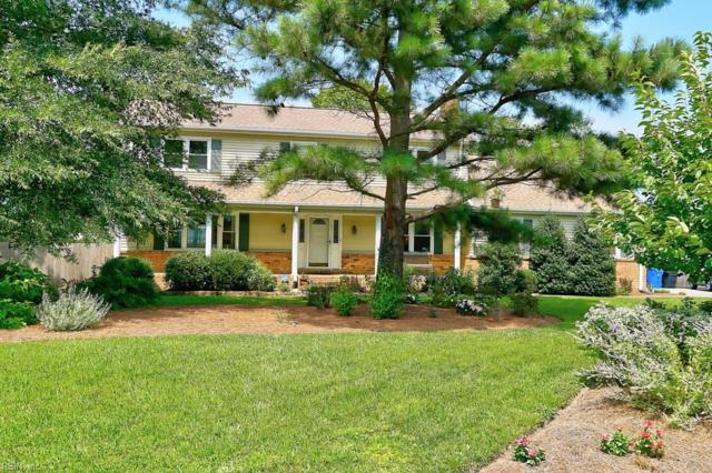 2408 Blue Castle Ln, Virginia Beach, VA 23454 (#10211169) :: The Kris Weaver Real Estate Team