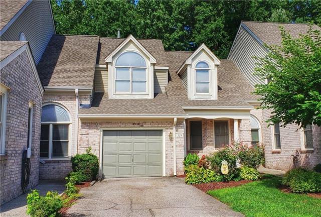 924 Shoal Creek Trl, Chesapeake, VA 23320 (MLS #10211176) :: Chantel Ray Real Estate