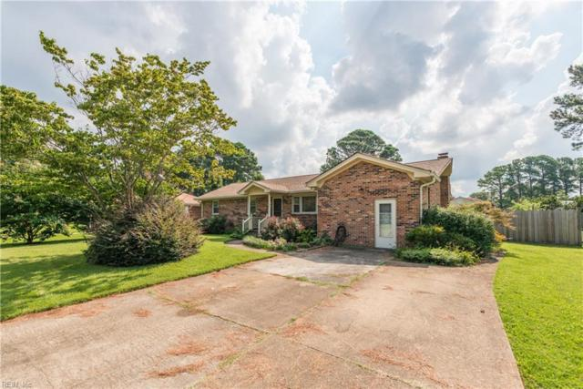 720 Kempsville Rd, Virginia Beach, VA 23464 (MLS #10211192) :: Chantel Ray Real Estate