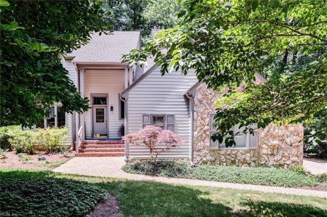 221 William Claiborne, James City County, VA 23185 (#10211217) :: Austin James Real Estate