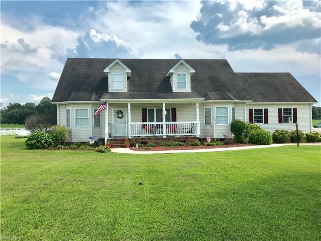 32356 Unity Rd, Southampton County, VA 23866 (#10211218) :: The Kris Weaver Real Estate Team