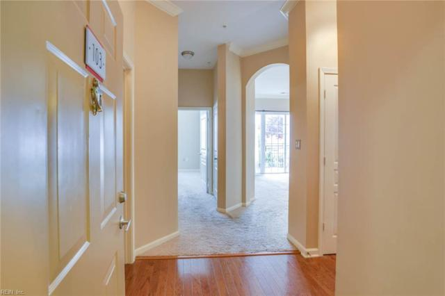 1400 Granby St #103, Norfolk, VA 23510 (MLS #10211224) :: Chantel Ray Real Estate