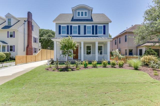 112 74th St A, Virginia Beach, VA 23451 (MLS #10211234) :: Chantel Ray Real Estate