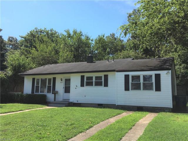 5617 Odessa Dr, Virginia Beach, VA 23455 (MLS #10211247) :: Chantel Ray Real Estate