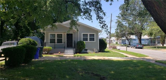 957 Avenue H, Norfolk, VA 23513 (MLS #10211252) :: AtCoastal Realty