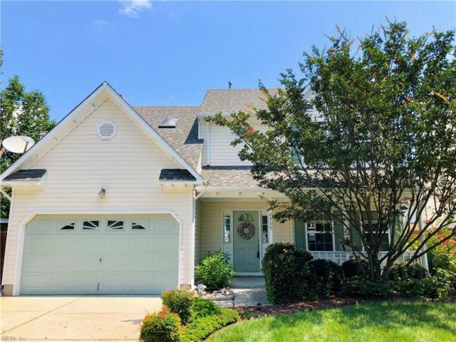 2208 Bagelwood Ct, Virginia Beach, VA 23456 (MLS #10211282) :: Chantel Ray Real Estate