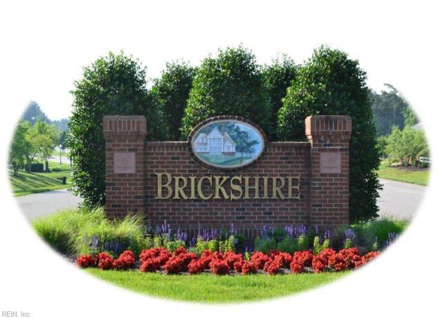 11440 Pinewild Dr, New Kent County, VA 23140 (#10211284) :: Atkinson Realty
