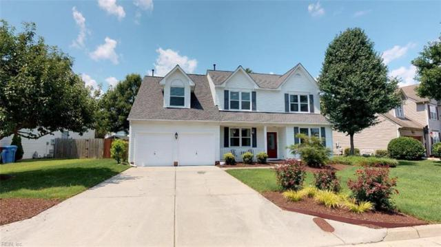 731 Willow Brook Rd, Chesapeake, VA 23320 (#10211315) :: Atkinson Realty