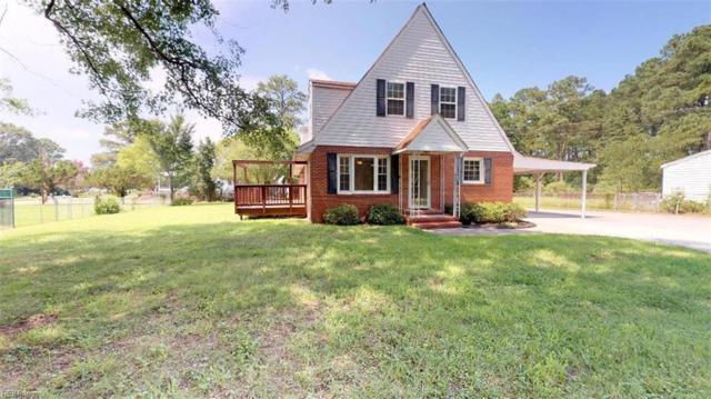 1083 Poquoson Ave, Poquoson, VA 23662 (MLS #10211316) :: Chantel Ray Real Estate