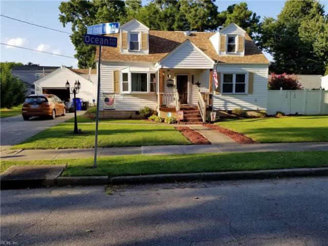 326 E Ocean Ave, Norfolk, VA 23503 (#10211320) :: Atkinson Realty