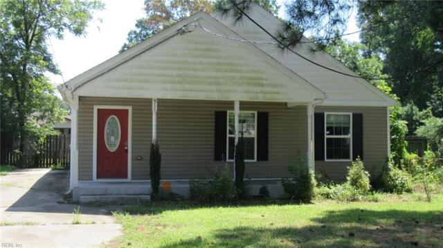911 Oklahoma Dr, Chesapeake, VA 23323 (#10211332) :: Austin James Real Estate