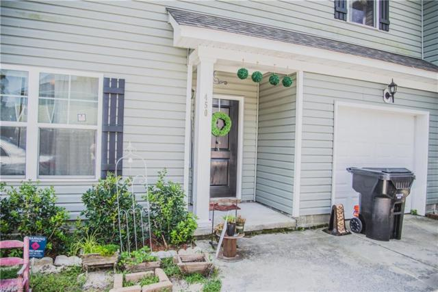 450 N Oceana Blvd, Virginia Beach, VA 23454 (#10211336) :: Green Tree Realty Hampton Roads