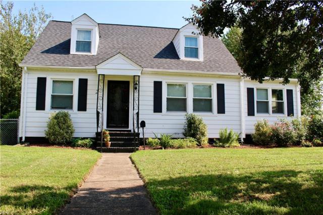 2 E Southampton Ave, Hampton, VA 23669 (#10211352) :: Atkinson Realty