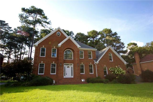 113 Pitchkettle Point Dr, Suffolk, VA 23434 (#10211369) :: Abbitt Realty Co.