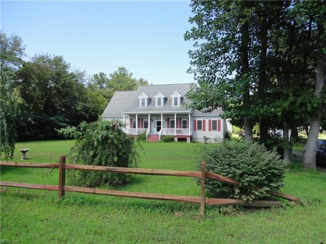 6773 Fields Landing Rd, Gloucester County, VA 23072 (MLS #10211372) :: Chantel Ray Real Estate
