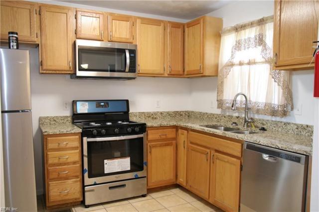 1608 Maple Ave, Portsmouth, VA 23704 (MLS #10211414) :: Chantel Ray Real Estate