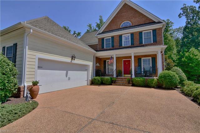 4031 Coronation, James City County, VA 23188 (#10211436) :: Austin James Real Estate