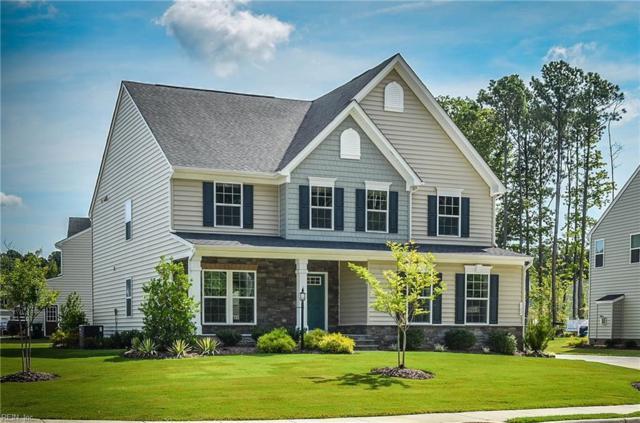 122 Willet Way, Newport News, VA 23606 (#10211451) :: Austin James Real Estate