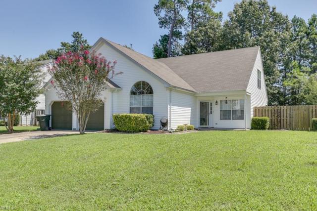 266 Weatherford Way, Newport News, VA 23602 (#10211463) :: Abbitt Realty Co.