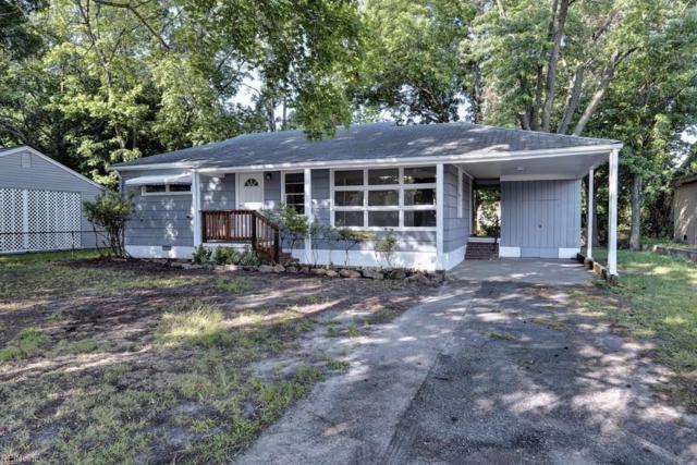 1515 Aberdeen Rd, Hampton, VA 23666 (#10211466) :: Reeds Real Estate