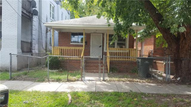 621 W 29th St, Norfolk, VA 23504 (#10211467) :: Austin James Real Estate