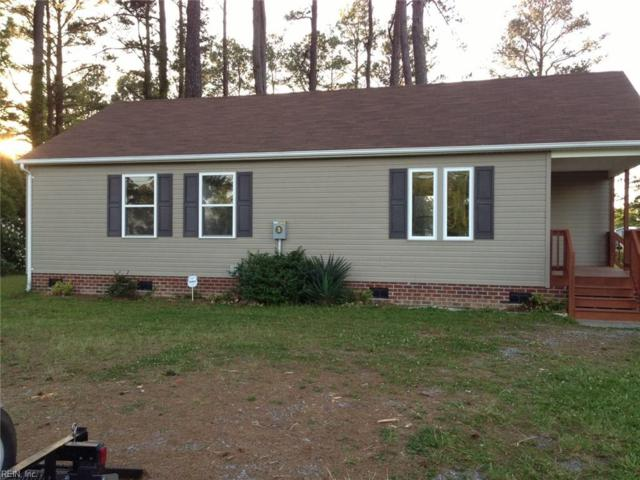 2119 Carrsville Hwy, Isle of Wight County, VA 23851 (#10211475) :: The Kris Weaver Real Estate Team