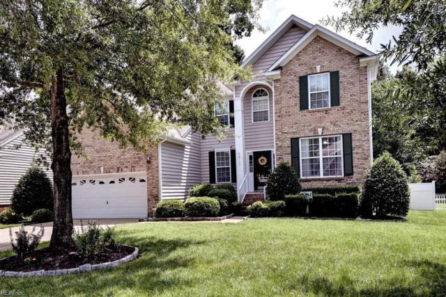 107 Corvette Dr, York County, VA 23185 (#10211476) :: Austin James Real Estate