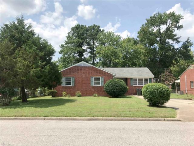 7 Sheralyn Pl, Hampton, VA 23666 (#10211478) :: Atkinson Realty