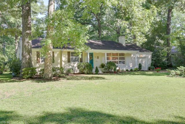 5 Sir Francis Wyatt Pl, Newport News, VA 23606 (#10211492) :: Austin James Real Estate