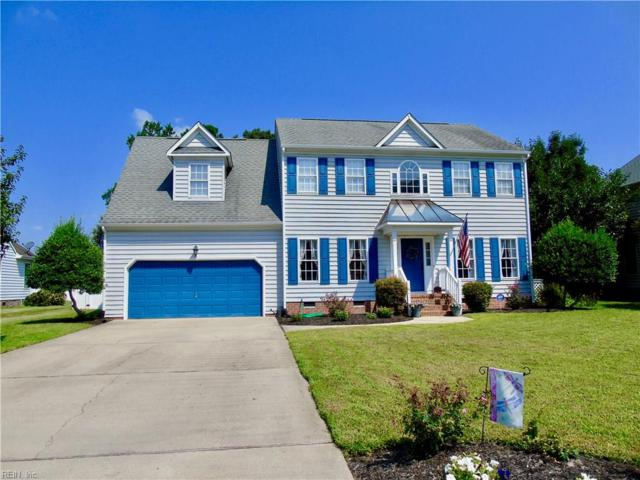 11094 Park Pl, Isle of Wight County, VA 23430 (#10211523) :: Resh Realty Group