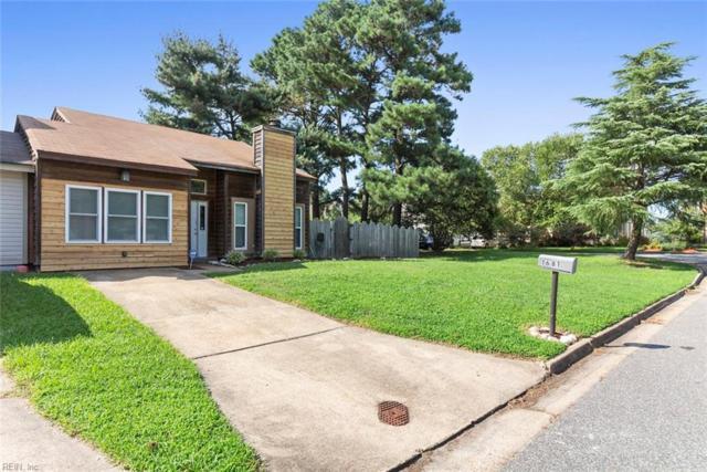 1681 Rueger St, Virginia Beach, VA 23464 (MLS #10211536) :: Chantel Ray Real Estate