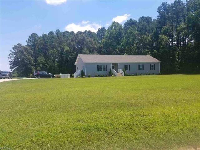175 Dark Swamp Ln, Surry County, VA 23881 (#10211548) :: Atkinson Realty