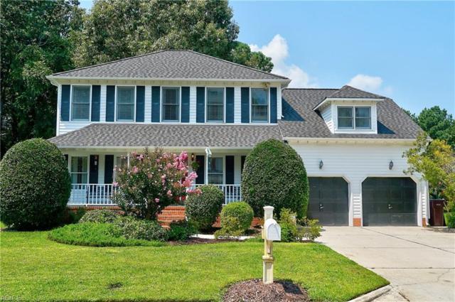 430 Las Gaviotas Blvd, Chesapeake, VA 23322 (#10211552) :: Austin James Real Estate