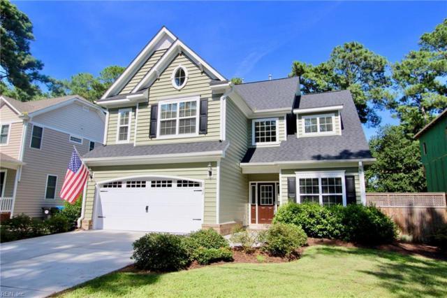 2126 Bayberry St, Virginia Beach, VA 23451 (MLS #10211555) :: Chantel Ray Real Estate