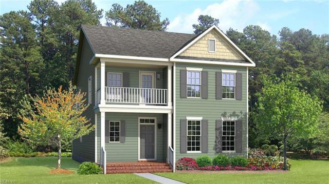 2910 Greenwood Dr, Portsmouth, VA 23701 (MLS #10211567) :: Chantel Ray Real Estate