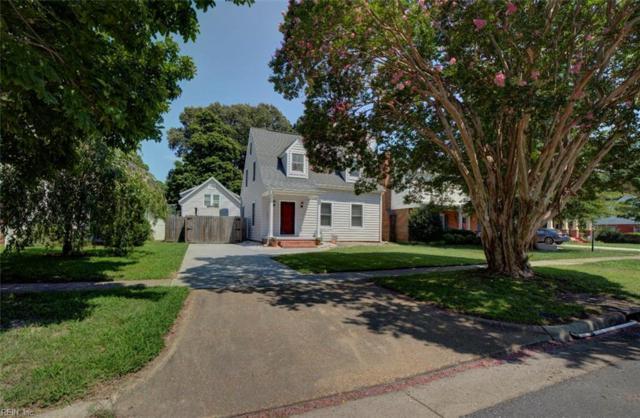 124 Algonquin Rd, Hampton, VA 23661 (#10211571) :: Atkinson Realty