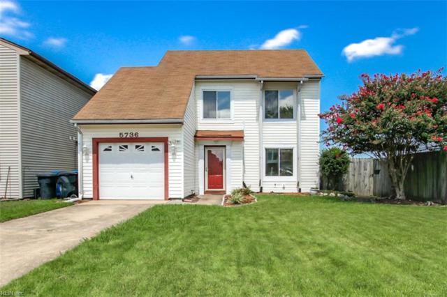 5736 Earnhardt St, Virginia Beach, VA 23464 (#10211580) :: Austin James Real Estate