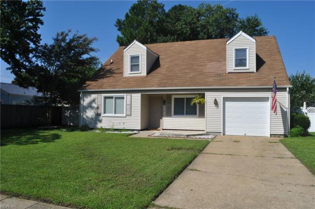 5305 Cannan Valley Ave, Virginia Beach, VA 23464 (#10211593) :: Abbitt Realty Co.