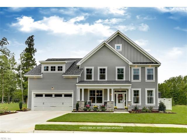 2105 Shipping Ln, Chesapeake, VA 23323 (MLS #10211608) :: Chantel Ray Real Estate