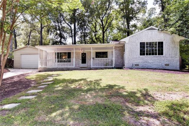 227 Tyler Brooks Dr, Williamsburg, VA 23185 (#10211610) :: Berkshire Hathaway HomeServices Towne Realty